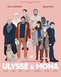 Affiche du film Ulysse & Mona