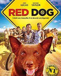 Affiche du film Red Dog