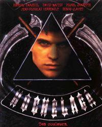 Affiche du film Hochelaga