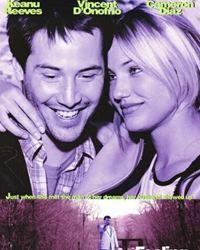Affiche du film Feeling Minnesota