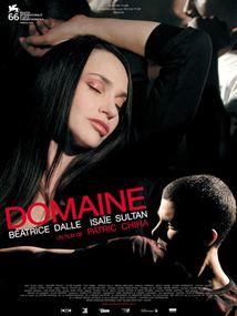 Affiche du film Domaine