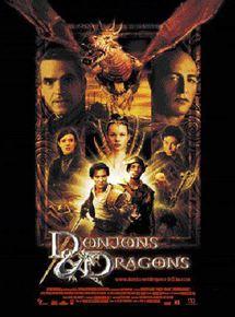 Donjons & dragons