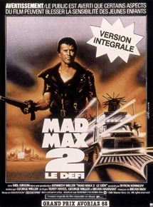 Bande-annonce Mad Max 2