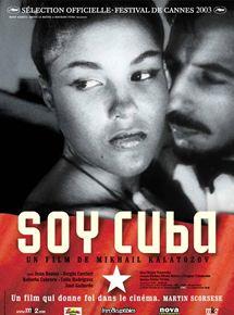 Bande-annonce Soy Cuba