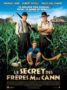 Le Secret des frères McCann