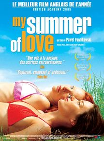 Bande-annonce My Summer of Love