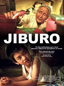 Jiburo streaming