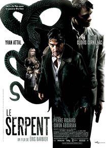 Bande-annonce Le Serpent