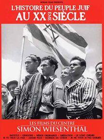 Les Films documentaires du Centre Simon Wiesenthal