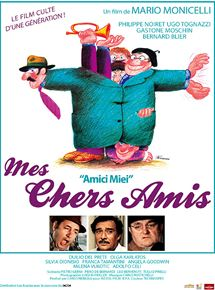 Bande-annonce Mes chers amis