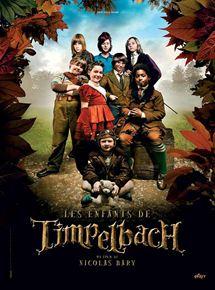 Bande-annonce Les Enfants de Timpelbach