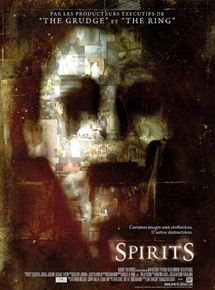 Bande-annonce Spirits