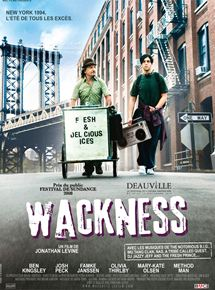 Bande-annonce Wackness
