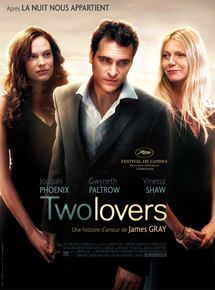 Bande-annonce Two Lovers