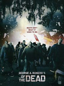 Bande-annonce Survival Of the Dead