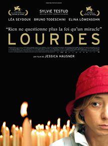 Lourdes streaming vf