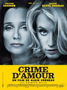 Crime damour