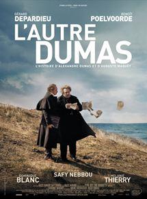 LAutre Dumas