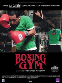 Boxing Gym streaming