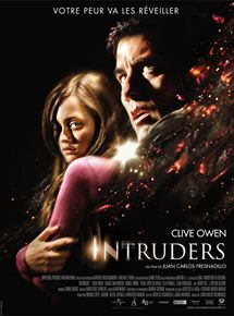 Bande-annonce Intruders