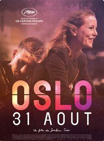 Bande-annonce Oslo, 31 août