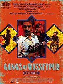Bande-annonce Gangs of Wasseypur - Part 2