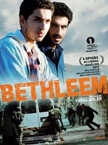 Bande-annonce Bethléem