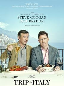 The Trip to Italy streaming vf