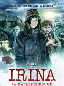 Bande-annonce Irina, la Mallette rouge