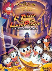 La Bande à Picsou : le film - Le Trésor de la lampe perdue
