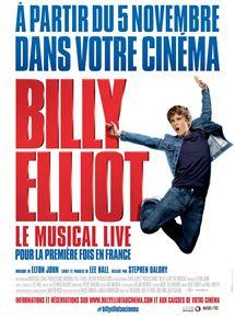 Billy Elliot (Côté Diffusion)