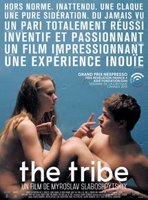 Bande-annonce The Tribe