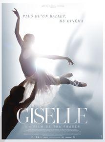 Giselle VOD