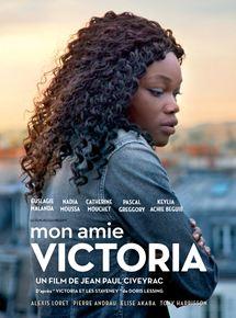 Bande-annonce Mon Amie Victoria