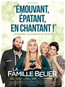 Bande-annonce La Famille Bélier