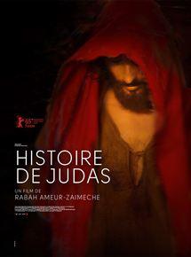 Histoire de Judas streaming vf