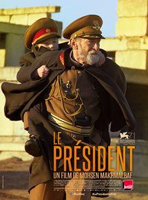 Bande-annonce Le Président