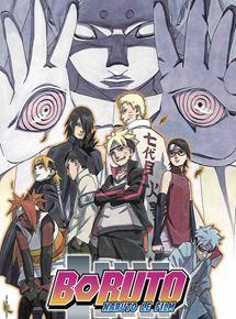 Boruto – Naruto le film
