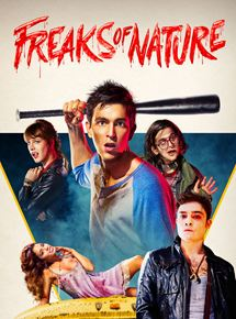 Bande-annonce Freaks Of Nature