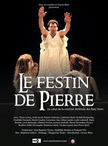 Bande-annonce Le Festin de Pierre
