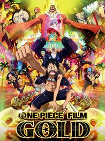 One Piece Gold VF