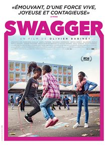 Swagger streaming