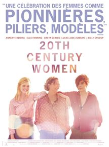 Bande-annonce 20th Century Women