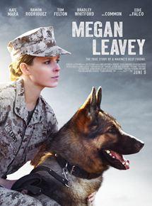 Bande-annonce Megan Leavey