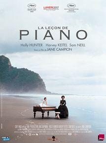 Bande-annonce La Leçon de piano