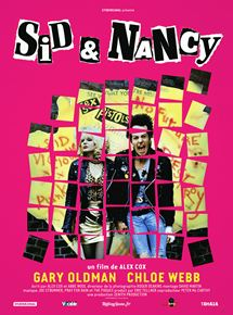 Bande-annonce Sid & Nancy