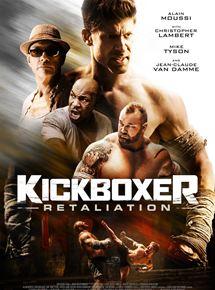 Kickboxer : lhéritage
