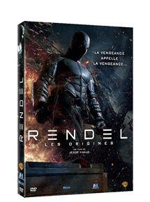 Film Rendel Streaming Complet - Un Homme devient RENDEL, super-héros justicier et masqué pour se venger de lorganisation...
