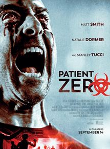 film streaming Patient Zero