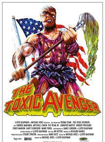 Bande-annonce Toxic Avenger